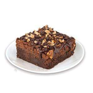 Grocery David's Rocky Road Brownie