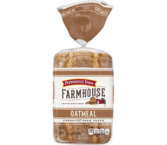 Grocery Farmhouse Oatmeal Bread ~ Pepperidge Farms