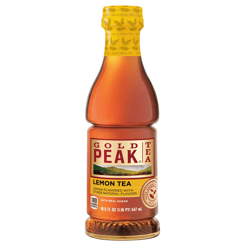 Grocery Gold Peak Tea - Lemon