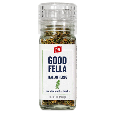 Grocery Good Fella Italian Herb - P&S
