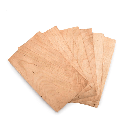 Grocery Grilling Papers 6pk - Maple