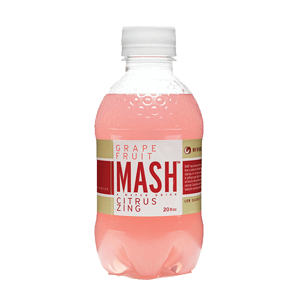 Grocery Mash - Grapefruit Citrus Zing
