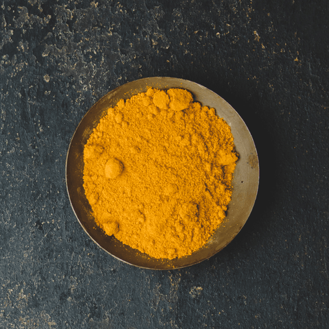 Grocery Mustard Powder