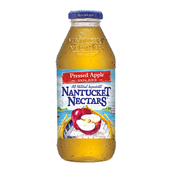 Grocery Nantucket Nectars - Pressed Apple