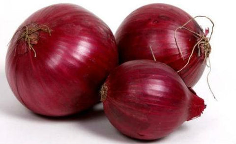 Grocery Onions - Red (lb)