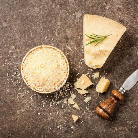 Grocery Parmesan (Grated)