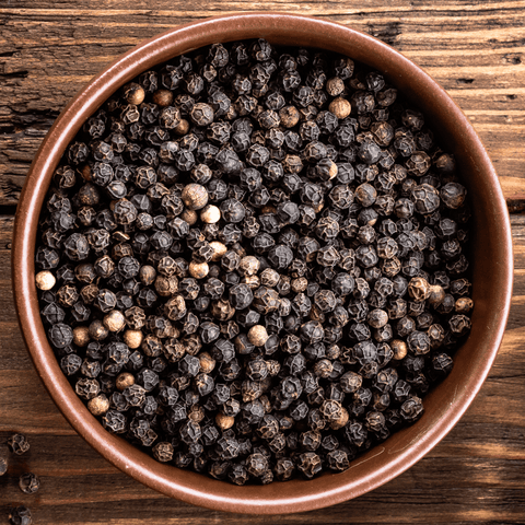 Grocery Peppercorns - Whole Black Pepper