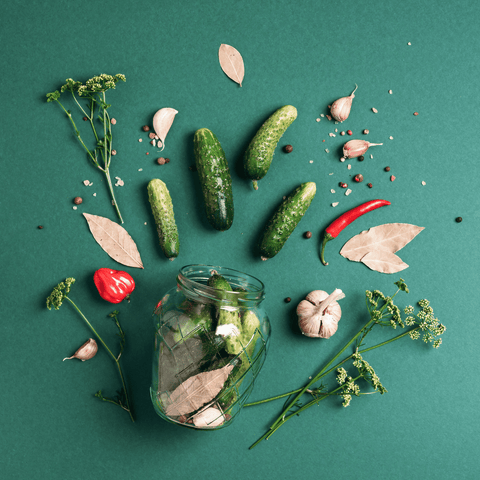 Grocery Pickling Spice