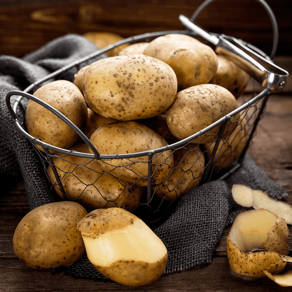 Grocery Potatoes - Russet (lb)