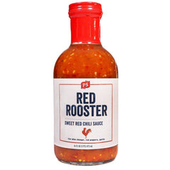 Grocery Red Rooster Sweet Red Chili Sauce - P&S