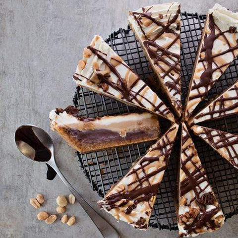 Grocery Reese's Peanut Butter Pie (Slice)