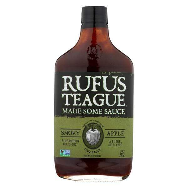Grocery Rufus Teague - Smoky Apple