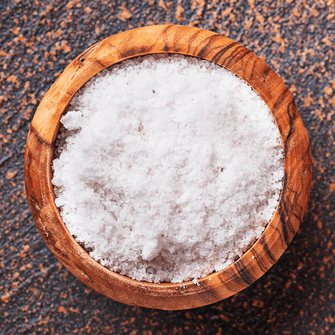 Grocery Salt - Fine Grain Sea Salt