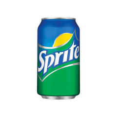 Grocery Sprite (12 oz. Can)