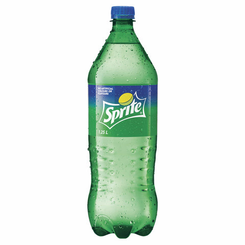 Grocery Sprite