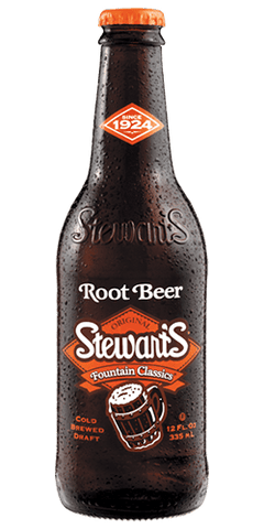 Grocery Stewart's - Root Beer