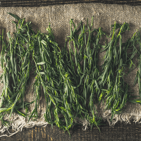 Grocery Tarragon Leaves