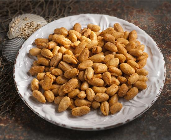 Grocery The Peanut Shop - Crabtown Peanuts (10.5oz)