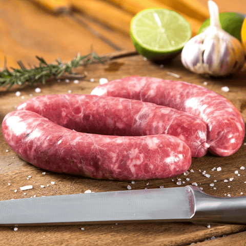 Meats Sausage - Hot Italian