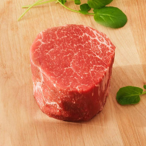 Meats Top Choice Filet Mignon