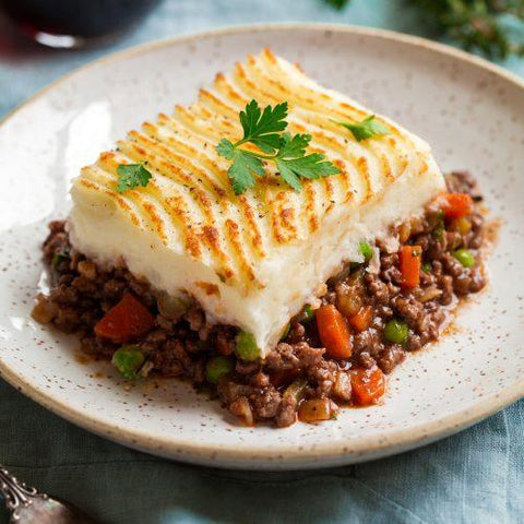 Prepared Foods Shepard's Pie