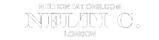Nelti Creations black logo urban London brand