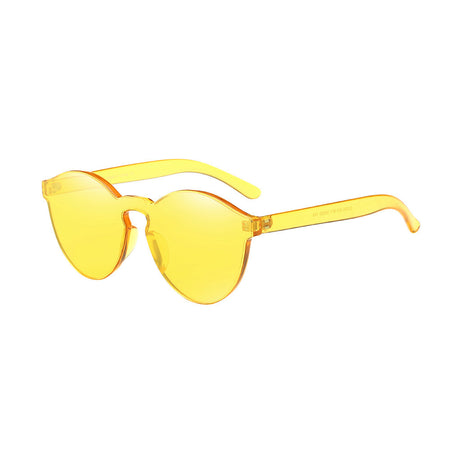 Brighton: Candy Sunglasses - Yellow