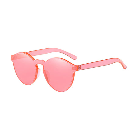 Brighton: Candy Sunglasses - Pink Watermelon