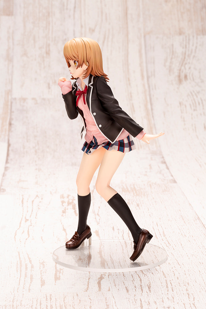 My Teen Romantic Comedy SNAFU ! Ishiro Iroha - 1/8th Scale Figure