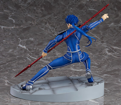 Fate / Grand Order - Lancer / Cu Chulainn - 1/8 Scale Figure