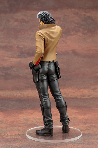 DC Comics Ikemen Red Hood Statue - 1/7 Scale Figure