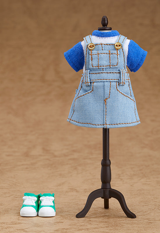 Nendoroid Doll Outfit Set (Overall Skirt)