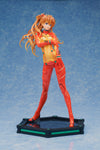 Evangelion 2.0 - Asuka Shikinami Langley Test Plugsuit Ver - 1/4th Scale Figure