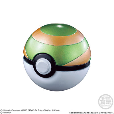 POKEMON Ball Collection SUPER
