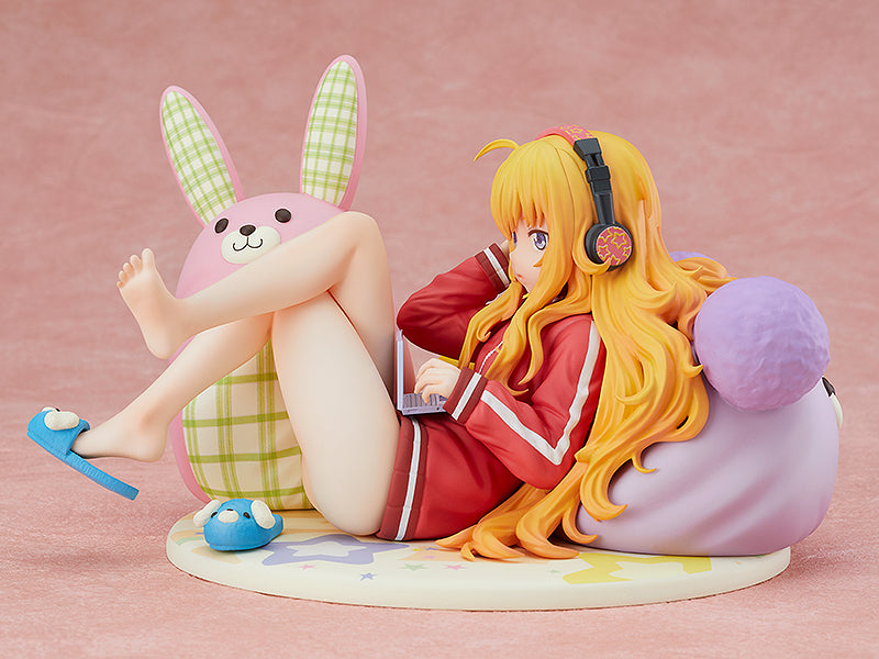 Gabriel Dropout - Gabriel White Tenma - 1/7th Scale Figure