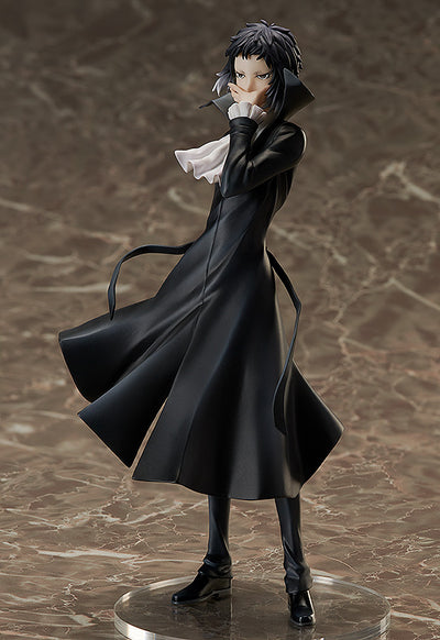 Bungo Stray Dogs: Dead Apple - Akutagawa Ryunosuke - 1/8 Scale Figure