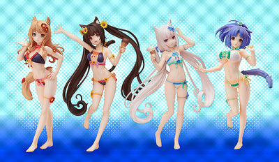 NEKOPARA - Cinnamon - Swimsuit Ver - 1/12 Scale Figure