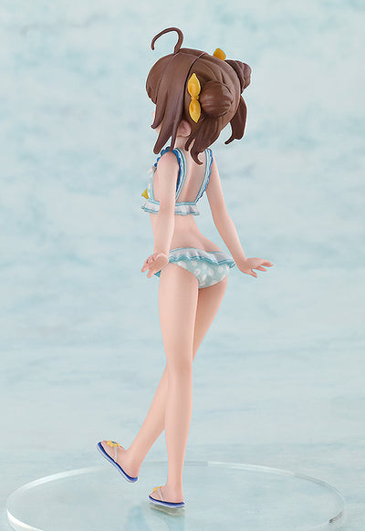 The Ryuo's Work is Never Done - Ai Hinatsuru : Swimsuit Ver - 1/12th Scale Figure