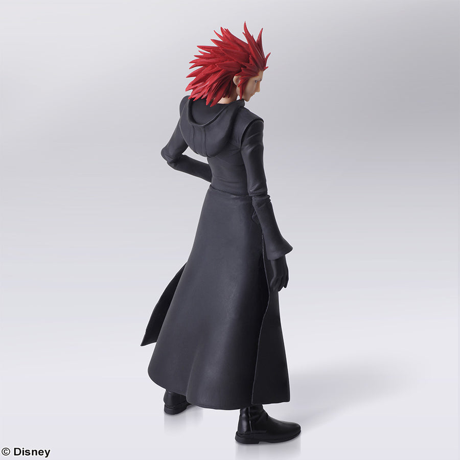 Kingdom Hearts III - Bring Arts Axel