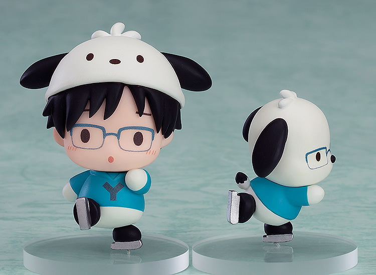 Yuri!!! on Ice x Sanrio Characters Trading Figure