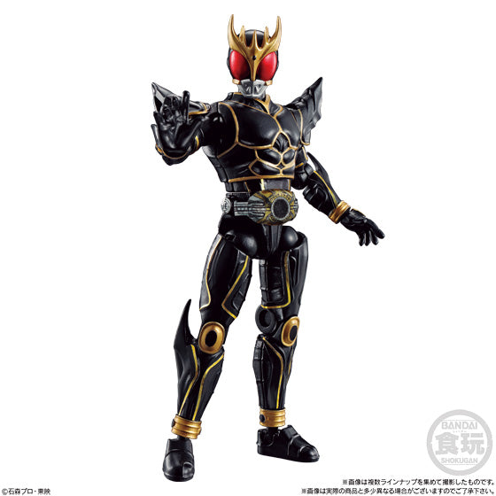 SO-DO Chronicle Kamen Rider Kuuga 2