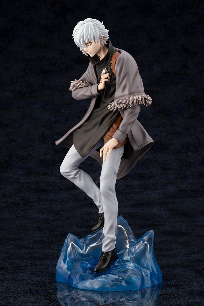 Fate / Grand Order - Crypter / Kadoc Zemlupus - 1/7th Scale Figure