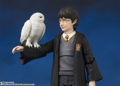 Harry Potter and the Philosopher's Stone - Harry Potter - Action Figure