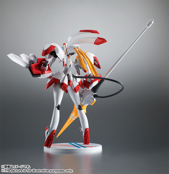 DARLING in the FRANXX - Strelizia - Robot Spirits Side FRANXX - Action Figure
