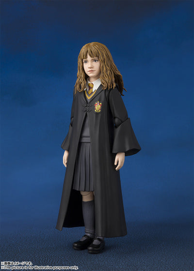 Harry Potter and the Philosopher's Stone - Hermione Granger - Action Figure