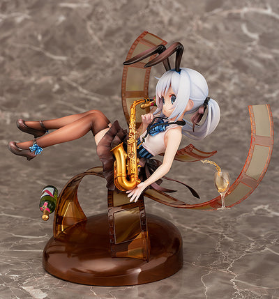 Is the Order a Rabbit? - Chino: Jazz Style - 1/8 Scale Figure