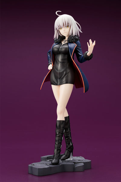 Fate / Grand Order - Avenger / Jeanne D'ARC (Alter) Casual Ver. - 1/7 Scale Figure