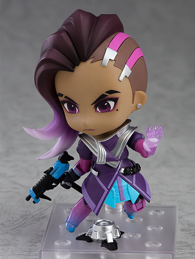 Nendoroid Sombra: Classic Skin Edition