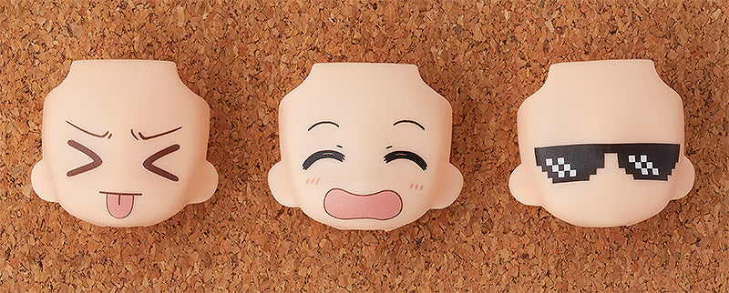 Nendoroid More: Face Swap 03