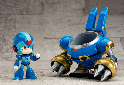 Nendoroid More: Rabbit Ride Armor